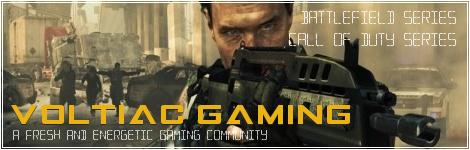 Voltiac Gaming Community