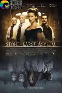 Bệnh Viện Ma Ám | Stonehearst Asylum | Eliza Graves | 2014 ...