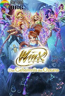 Winx Club: Il mistero...