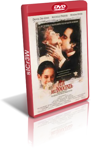 L'eta' dell'innocenza (1993) .avi DvdRip Xvid AC3 - iTA