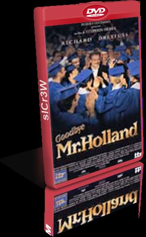 Goodbye Mr. Holland (1995) DVD9 1:1 iTA ENG