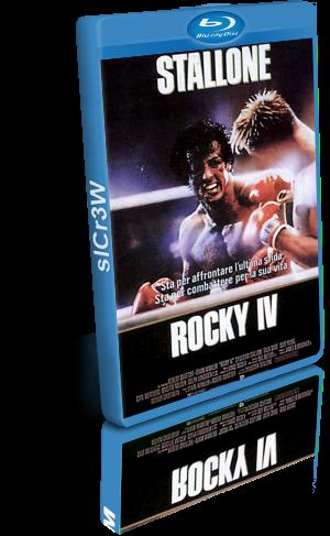 Rocky IV (1985) .mkv iTA-ENG Bluray 720p x264