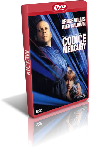 Codice Mercury (1998) .avi DvdRip Xvid AC3 - Ita