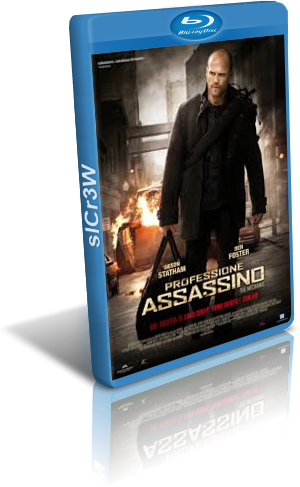 Professione assassino (2011) BluRay Rip 1080p x264 MKV ITA ENG Subs 10.8 Gb