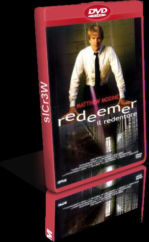 Redeemer - Il redentore (2003) .avi DvdRip Xvid AC3 - Ita