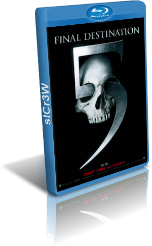 Final destination 5 (2011) .mkv iTA-ENG Bluray 1080p x264