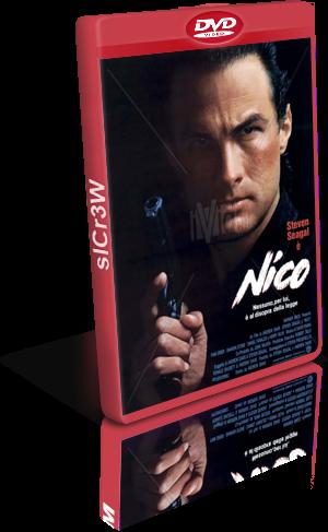 Nico (1987) .avi DvdRip Xvid AC3 - Ita