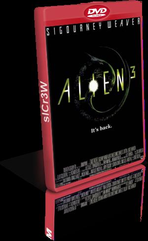 Alien 3 (1992) .avi DVDrip XviD ITA - AC3