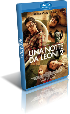 Una notte da leoni 2 (2011) .mkv iTA-ENG Bluray 720p x264