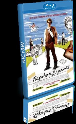 Napoleon Dynamite (2004) .mkv iTA-ENG Bluray 1080p x264