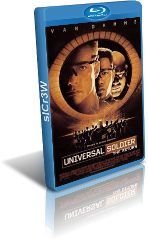 Universal Soldiers :The return (1999) .mkv iTA-ENG Bluray 1080p x264