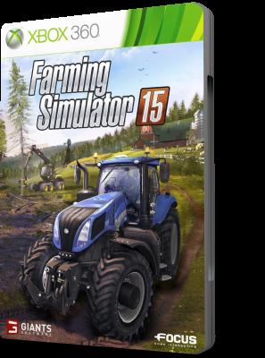 [XBOX360] Farming Simulator 15 (2015) - SUB ITA