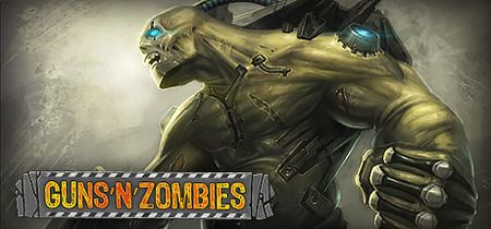 Guns N Zombies – PLAZA