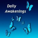 Daily Awakenings by Dr. Standley