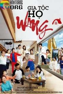 Gia Tộc Họ Wang | The Wang Family | King's Family | 2013 ...