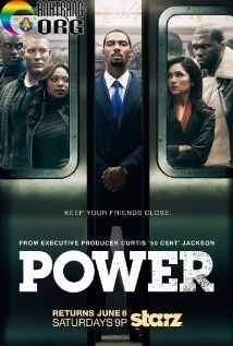 Ông Trùm New York 1 | Power Season 1 | 2014 ...