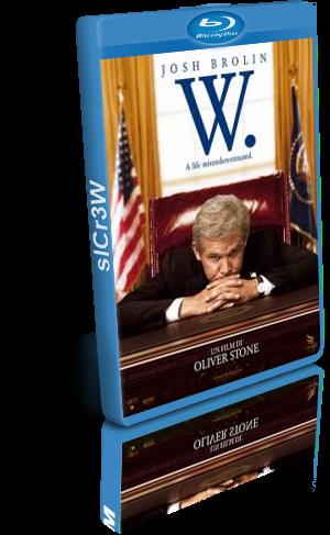 W. (2008) Full Blu-ray 1080p AVC 24Gb True-HD iTA/ENG