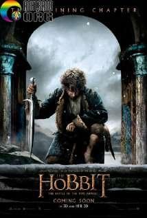 Người Hobbit 3: Đại...