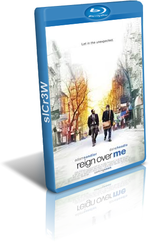 Reign over me (2007) Full Blu-Ray AVC 43Gb ITA DD 5.1 ENG DD 5.1