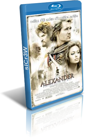 Alexander (2004) .mkv iTA-ENG Bluray 1080p x264
