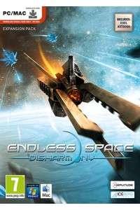 Endless Space [v 1.1.58] | PC | RePack от R.G. Механики