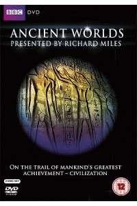 Древние Миры [01-06 из 06] | SATRip