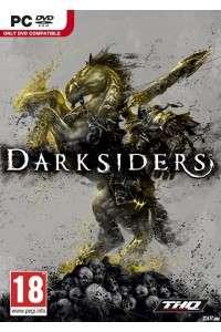 Darksiders: Wrath of War | PC | Лицензия