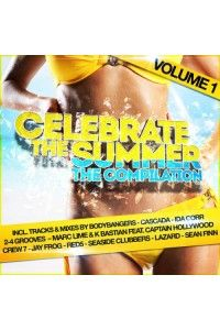 VA - Celebrate The Summer | MP3