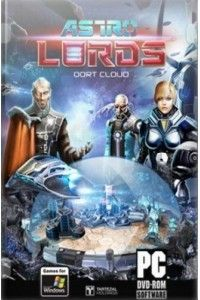 Astro Lords: Oort Cloud [1.3.6] | PC
