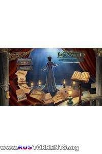 Маэстро 4: Зловещий талант Коллекционное издание | РС