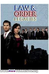 Law & Order: Legacies | PC | Repack от R.G. Механики