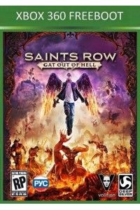 Saints Row: Gat out of Hell | XBOX360