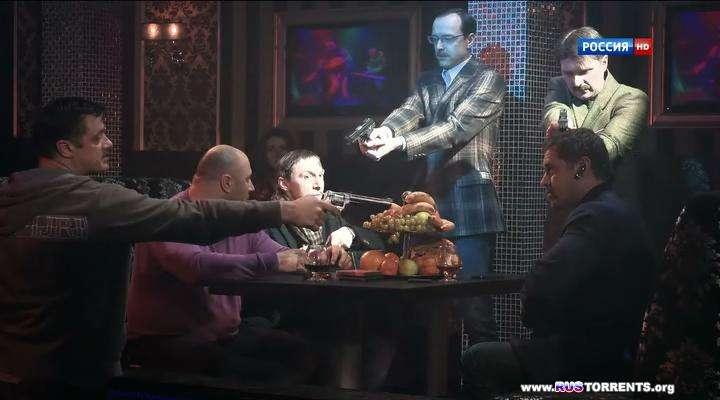 Личное дело майора Баранова | HDTVRip
