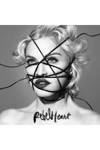 Madonna - Rebel Heart [Super Deluxe Edition] | FLAC