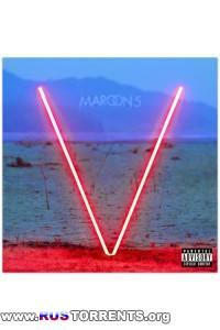 Maroon 5 - V [Deluxe Edition] | FLAC