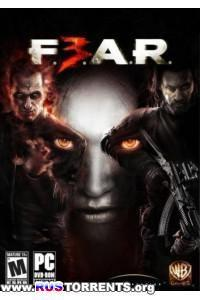 F.E.A.R. 3 | PC | RePack by Mizantrop1337