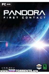 Pandora First Contact [v.1.02] | RePack от Redzz