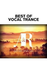 Adrian & Raz - Best Of Vocal Trance | MP3