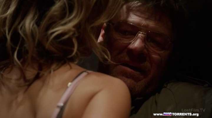 Легенды [01 сезон: 01-10 серии из 10] | WEB-DLRip | LostFilm