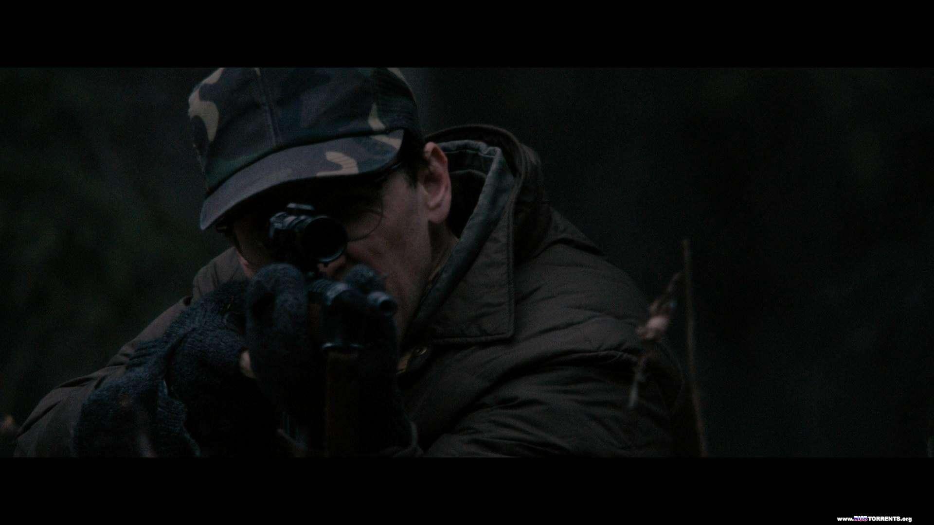 Мерзлая земля | BDRemux 1080p | Лицензия