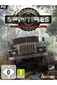SpinTires [04.02.15] | PC | RePack by Wurfgeret