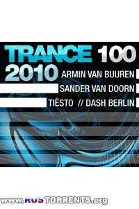 VA Trance 100 2010