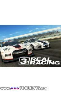 Real Racing 3 v2.3.0 | Android