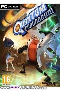 Quantum Conundrum | PC | RePack от R.G. Механики