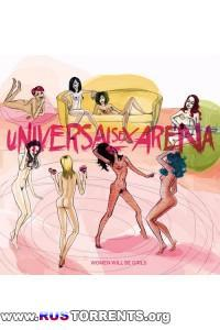 Universal Sex Arena - Women Will Be Girls