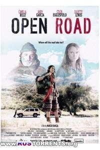 Открытая дорога | BDRip 720p