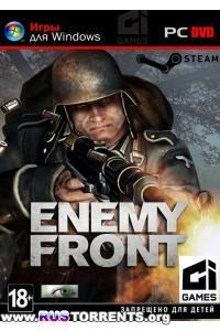 Enemy Front | PC | Steam-Rip