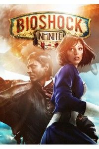 BioShock Infinite: Complete Edition | PC | Лицензия