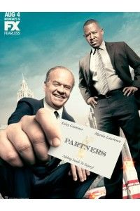 Партнеры [S01] | HDTVRip 720p | L1