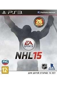 NHL 15 | PS3